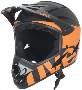 Шлем велосипедный Uvex Hlmt 9