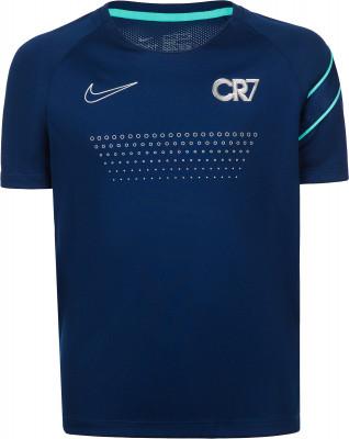 Футболка для мальчиков Nike CR7 Dry, размер 158-170