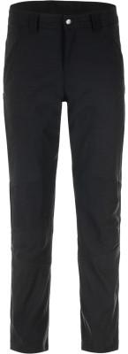 Брюки утепленные мужские Columbia Royce PeakМужские походные брюки от columbia - превосходный выбор для активного отдыха на природе в холодную погоду.<br>Пол: Мужской; Возраст: Взрослые; Вид спорта: Походы; Температурный режим: До -5; Водоотталкивающая пропитка: Да; Силуэт брюк: Прямой; Светоотражающие элементы: Нет; Дополнительная вентиляция: Нет; Проклеенные швы: Нет; Количество карманов: 3; Водонепроницаемые молнии: Нет; Артикулируемые колени: Нет; Технологии: Omni-Heat, Omni-Shield; Производитель: Columbia; Артикул производителя: 15528820103634; Страна производства: Бангладеш; Материал верха: 96 % нейлон, 4 % эластан; Материал подкладки: 100 % полиэстер; Размер RU: 52-34;