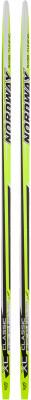 Беговые лыжи Nordway XC ClassicНадежные и удобные беговые лыжи nordway xc classic станут отличным выбором для классического хода.<br>Сезон: 2016/2017; Назначение: Активный отдых; Стиль катания: Классический; Уровень подготовки: Начинающий; Пол: Мужской; Возраст: Взрослые; Сердечник: Wood Core; Геометрия: 45-45-45 мм; Конструкция: CAP; Система насечек: Step Grip; Скользящая поверхность: Extruded Base Tuning; Система креплений NIS: N; Жесткость: Низкая; Вид спорта: Беговые лыжи; Технологии: Base Tuning, Step Grip, Wood Core; Производитель: Nordway; Артикул производителя: 15CLSG1200; Страна производства: Россия; Размер RU: 200;