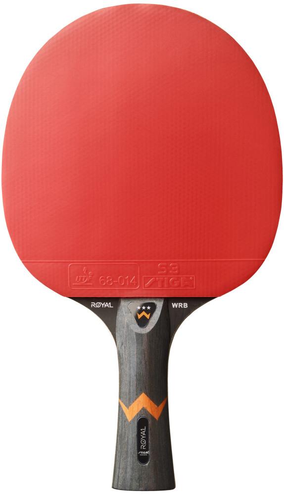 Ракетка для настольного тенниса Stiga ROYAL 3-star WRB AVZ0U2TMSH