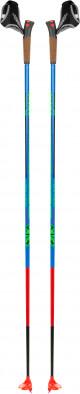 Палки для беговых лыж KV+ TORNADO PLUS JUNIOR
