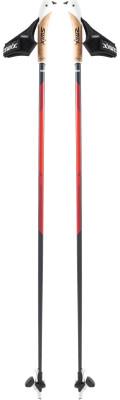 Палки для скандинавской ходьбы Swix CT2 Twist&Go