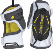 Налокотник защитный хоккейный детский Bauer SUPREME S170