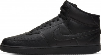 Кеды мужские Nike Court Vision Mid