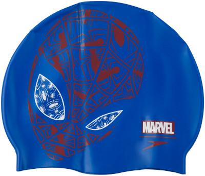 Шапочка для плавания детская Speedo Slogan