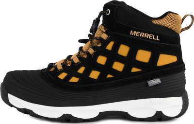 Ботинки утепленные детские Merrell M-Thermoshiver 2.0, размер 31.5