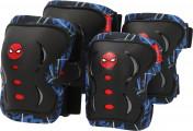 Набор защиты детский Nordway SPIDER-MAN