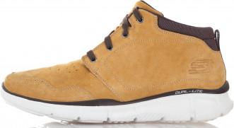 Ботинки утепленные мужские Skechers
