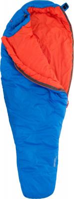 Mountain Hardwear Lamina™ Z 34F/1C LongТрехсезонный спальный мешок от mountain hardwear, который отлично подойдет для походов, запланированных на прохладную погоду. Модель отличается удобством и вместительностью.<br>Назначение: Туристические; Возможность состегивания: Да; Наличие карманов: Да; Сторона состегивания: Двухсторонний; Защита молнии: Да; Наличие капюшона: Да; Наличие компрессионного чехла: Да; Утепленная молния: Да; Верхняя температура комфорта: 6; Нижняя температура комфорта: -1; Температура экстрима: -14; Материал верха: Полиэстер; Материал подкладки: Полиэстер; Наполнитель: THERMAL.Q; Вес, кг: 1; Вес утеплителя: 60 г/м2; Длина: 213 см; Ширина: 82 см; Размер в сложенном виде (дл. х шир. х выс), см: 15 х 30; Максимальный рост пользователя: 198 см; Вид спорта: Походы; Технологии: THERMAL.Q; Производитель: Mountain Hardwear; Артикул производителя: 1568352438R; Срок гарантии: 2 года; Страна производства: Китай; Размер RU: 198R;