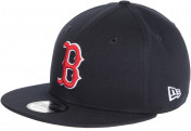 Бейсболка New Era MLB 9Fifty Boston Red Sox Team
