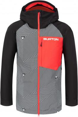 Куртка утепленная мужская Burton Gore-Tex Radial
