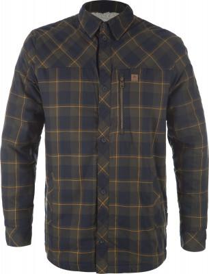 Купить со скидкой Рубашка с длинным рукавом мужская Outventure