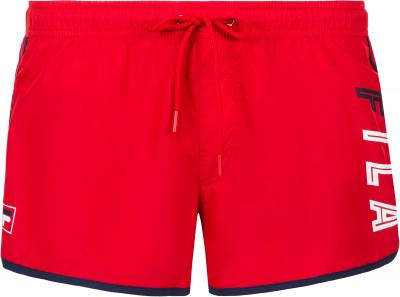 Шорты плавательные мужские FILA, размер 52