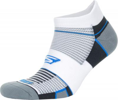 Носки мужские SkechersУдобные мужские носки от skechers - отличный выбор для занятий спортом. Дополнительная вентиляция обеспечивает оптимальный воздухообмен. Плоские швы создают комфорт.<br>Пол: Мужской; Возраст: Взрослые; Вид спорта: Тренинг; Плоские швы: Да; Светоотражающие элементы: Нет; Дополнительная вентиляция: Да; Компрессионный эффект: Нет; Производитель: Skechers; Артикул производителя: S111049; Страна производства: Китай; Материалы: 74 % нейлон, 22 % полиэстер, 2 % резина, 2 % спандекс; Размер RU: 40-45;