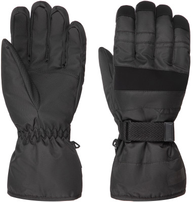 Перчатки мужские Glissade, размер 10