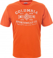 Футболка мужская Columbia Rough N' Rocky Short Sleeve