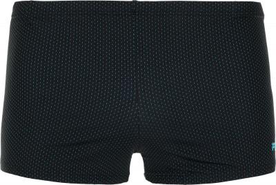 Плавки-шорты мужские Fila, размер 52Плавки, шорты плавательные<br>Мужские плавки-шорты от fila - удачный выбор для бассейна. Комфортная посадка продуманный крой и эластичная ткань обеспечивают комфорт и не сковывают движения.