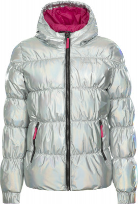 Куртка утепленная для девочек IcePeak Kamiah, размер 140