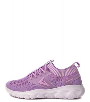 Кроссовки для девочек Demix Pull, размер 38