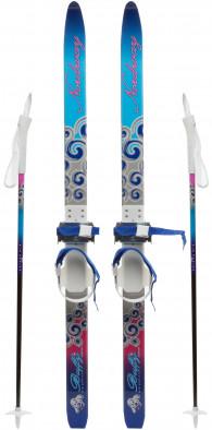 Комплект лыжный детский Nordway Buffy Soft