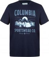 Футболка мужская Columbia Warren Grove™