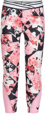 Легинсы для девочек Nike Tokyo Floral AOP