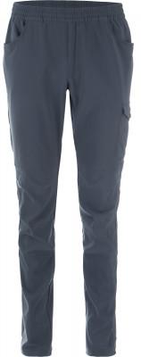 Брюки мужские Columbia Horizon LineМужские брюки columbia из ткани софтшелл для походов и активного отдыха на свежем воздухе. Защита от влаги технология omni-shield надежно защищает ткань от промокания.<br>Пол: Мужской; Возраст: Взрослые; Вид спорта: Походы; Водоотталкивающая пропитка: Да; Силуэт брюк: Прямой; Светоотражающие элементы: Нет; Дополнительная вентиляция: Нет; Проклеенные швы: Нет; Количество карманов: 5; Водонепроницаемые молнии: Нет; Артикулируемые колени: Да; Материал верха: 90 % полиэстер, 10 % эластан; Материал подкладки: 100 % полиэстер; Технологии: Omni-Shade, Omni-Shield; Производитель: Columbia; Артикул производителя: 1739001435SR; Страна производства: Бангладеш; Размер RU: 44-46;