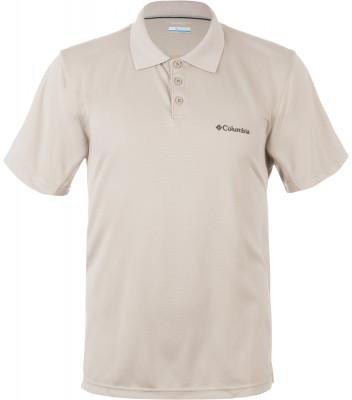 Поло мужское Columbia New UtilizerМужская рубашка-поло классического кроя станет удачным выбором для походов и для активного отдыха на природе.<br>Пол: Мужской; Возраст: Взрослые; Вид спорта: Походы; Защита от УФ: Есть; Покрой: Прямой; Технологии: Omni-Shade, Omni-Wick; Производитель: Columbia; Артикул производителя: 1441431160L; Страна производства: Индонезия; Материалы: 100 % полиэстер; Размер RU: 48-50;