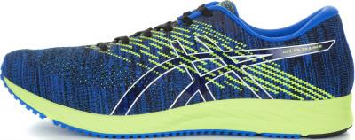 Кроссовки мужские ASICS Gel-DS Trainer 24, размер 40,5Кроссовки <br>Ультралегкие кроссовки gel-ds trainer 24 от asics созданы для скоростного бега. Идеальный выбор для тренировок и соревнований.