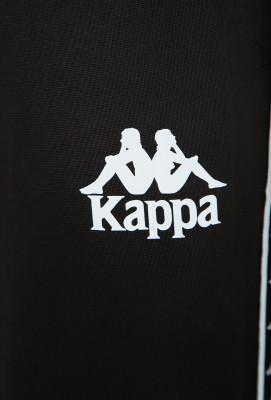 Фото 3 - Брюки для мальчиков Kappa, размер 176 черного цвета