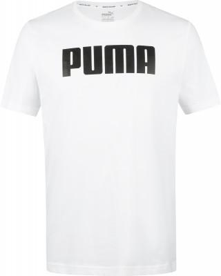 Футболка мужская Puma Active, размер 46-48