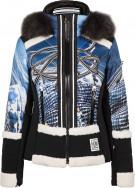 Куртка утепленная женская Sportalm Lussa m.Kap+P