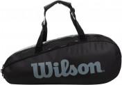 Сумка для 6 ракеток Wilson TOUR 2 COMP