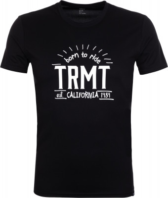 Футболка мужская Termit, размер 50Surf Style <br>Технологичная пляжная футболка termit - отличный выбор для серфинга и других видов водного спорта. Быстрое высыхание модель выполнена из легкой быстросохнущей ткани.