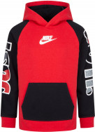 Худи для мальчиков Nike Sportswear Just Do It Fly