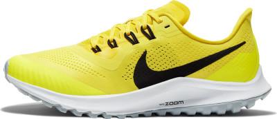 Кроссовки женские Nike Air Zoom Pegasus 36 Trail, размер 39
