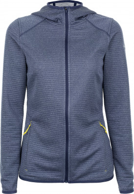 Джемпер женский Columbia Cabanon Creek Full Zip