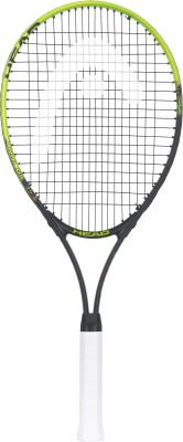 Ракетка для большого тенниса Head Tour ProРакетка с небольшим весом и увеличенной головой, которая подойдет начинающему игроку или любителю.<br>Материал ракетки: Алюминий; Вес (без струны), грамм: 275; Размер головы: 709 кв.см; Баланс: 325 мм; Толщина обода: 22,5 мм; Длина: 27; Струнная формула: 18х19; Стиль игры: Защитный стиль; Технологии: Nano Titanium; Производитель: Head; Артикул производителя: 233728; Срок гарантии: 2 года; Страна производства: Китай; Вид спорта: Теннис; Уровень подготовки: Начинающий; Наличие струны: В комплекте; Наличие чехла: Опционально; Размер RU: 3;