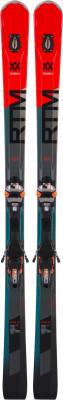 Купить со скидкой Volkl RTM 86 + iPT WR XL 12 FR GW (18/19), размер 172