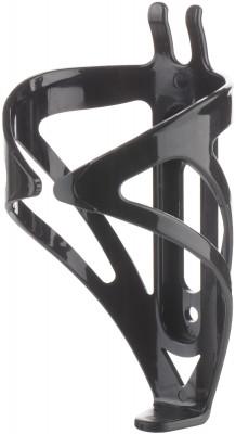 Флягодержатель CyclotechПластиковый флягодержатель - необходимый элемент для длительных велопрогулок. Особенности модели: объем до 750 мл; надежная фиксация фляги; крепится на раму велосипеда.<br>Материалы: Пластик; Вид спорта: Велоспорт; Производитель: Cyclotech; Артикул производителя: CBH-2BL.; Страна производства: Китай; Размер RU: Без размера;