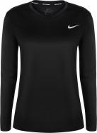 Лонгслив женский Nike Miler