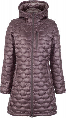 Куртка пуховая женская Mountain Hardwear Nitrous, размер 48