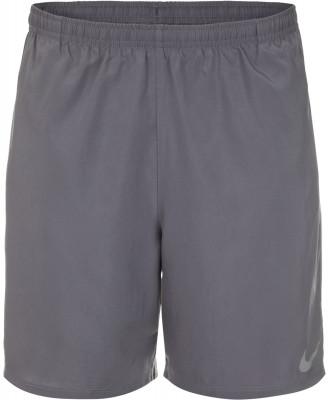 Шорты мужские Nike, размер 44-46Мужская одежда<br>Технологичные и комфортные шорты от nike - отличный выбор для пробежки.