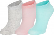 Носки для девочек Wilson, 3 пары