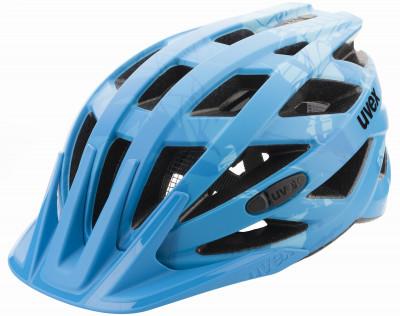 Шлем велосипедный Uvex i-vo ccПростой и функциональный велосипедный шлем для ежедневных поездок выполнен по технологии inmold. 24 вентиляционных отверстия.<br>Конструкция: In-mould; Регулировка размера: Да; Тип регулировки размера: Поворотное кольцо 3D IAS; Материал внешней раковины: Поликарбонат; Материал внутренней раковины: Вспененный полистирол; Материал подкладки: Полиэстер; Сертификация: EN 1078; Вентиляция: Принудительная; Производитель: Uvex; Артикул производителя: S4104231017; Срок гарантии: 2 года; Страна производства: Германия; Размер RU: 56-60 см;