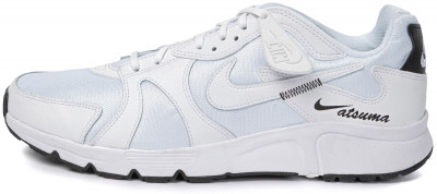 Кроссовки мужские Nike Atsuma, размер 45