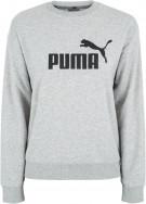 Джемпер женский Puma ESS Logo Crew
