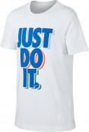 Футболка для мальчиков Nike Sportswear Just Do It