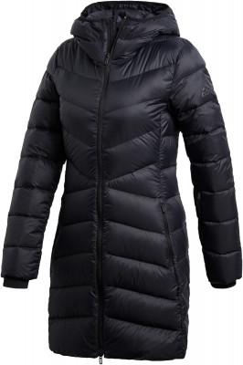 Куртка пуховая женская Adidas Nuvic, размер 46-48